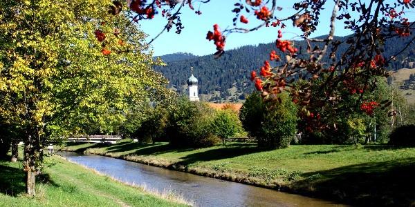 Oberammergauer Rundweg