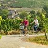 Ahr-Radweg bei Mayschoß
