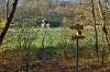 Ockenauer Steg vom Wald aus  - @ Autor: Helmut Klingler  - © Quelle: Helmut Klingler