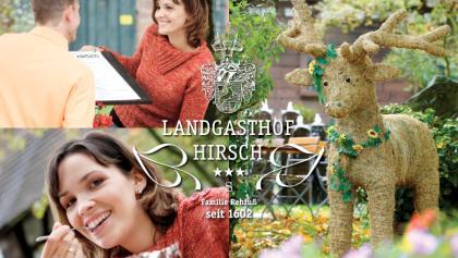 Naturpark-Wirt Hirsch Lossburg