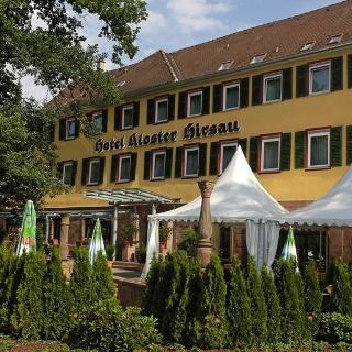 Naturpark-Wirt Kloster Hirsau