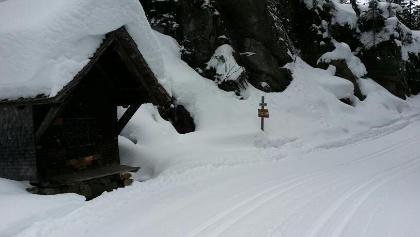 Wildried Kapelle