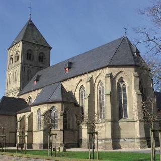 Wallfahrtskirche Ginderich
