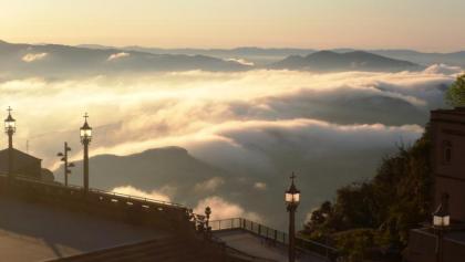 Igualada - Montserrat