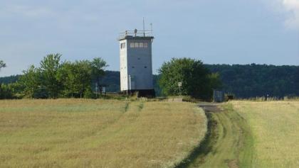 Grenzturm Gompertshausen