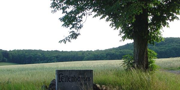 Gedenkstätte Leitenhausen