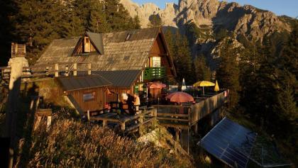 Körner-Hütte