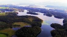 Chiemgauer Seenplatte - Nr. 12