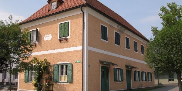 PFarrheim in Gamlitz
