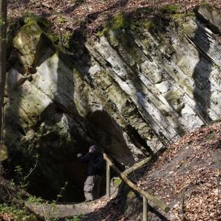 Kräuter-August-Höhle