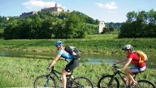 Frankenwald-Radltour – Etappe 7