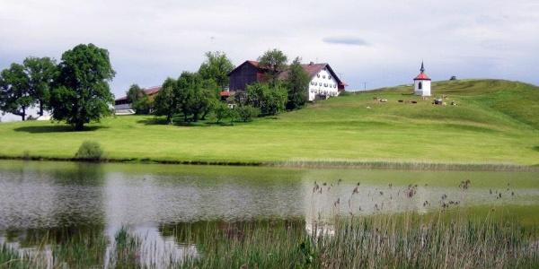 Hegradsriedsee