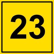 Foto Markierungszeichen Erzgebirgsradmagistrale