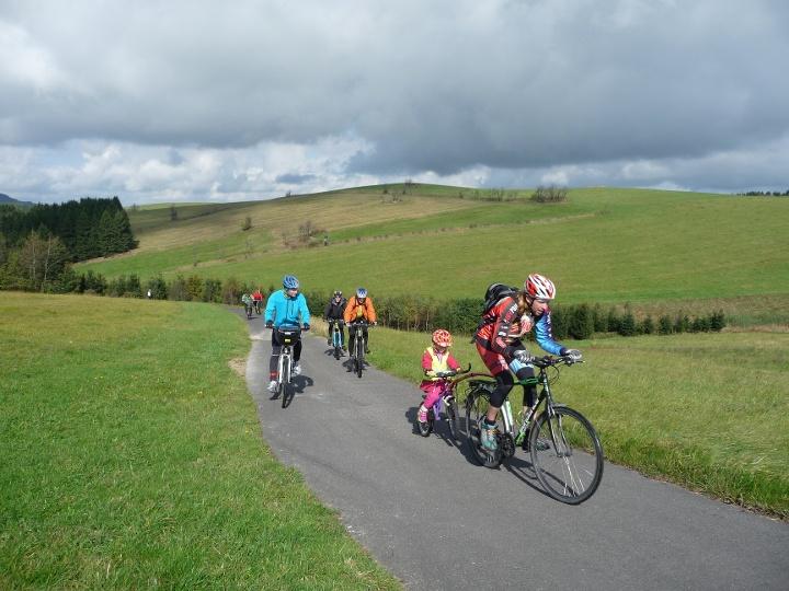 Foto Unterwegs bei Fürstenau