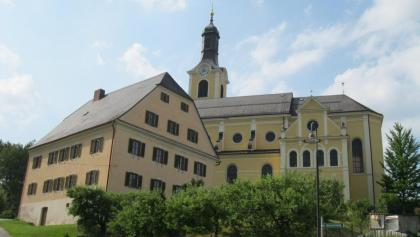 Pfarrkirche in Leutschach