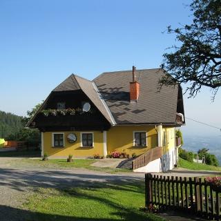 Pongratzen, Gasthof Wutschnig-Legat