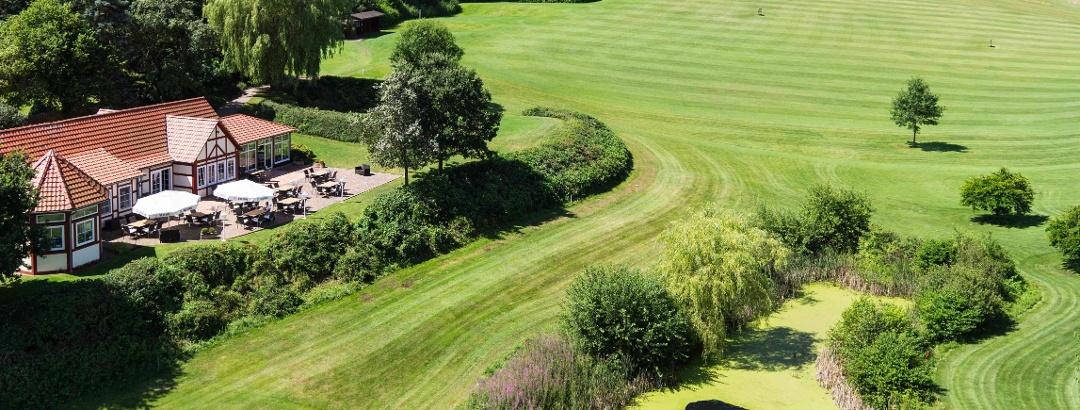 Golfplatz Rothenberger Haus