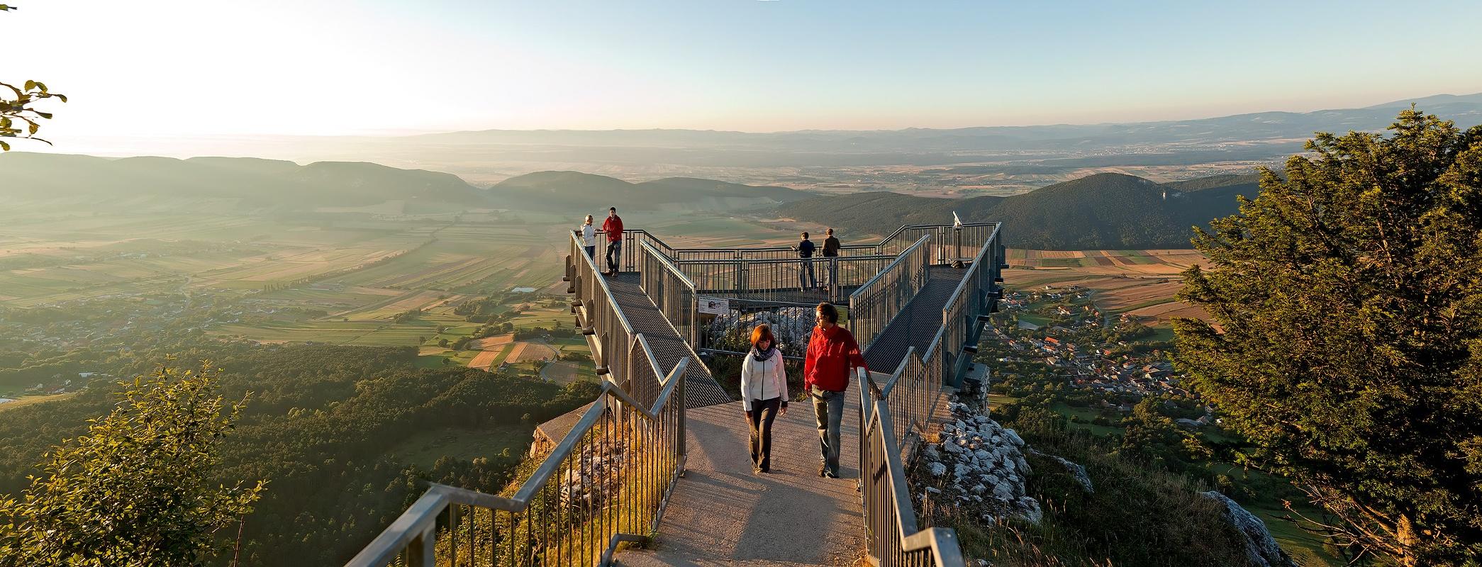 Wab regionale route r markt piesting puchberg for Goldene hohe schneeberg