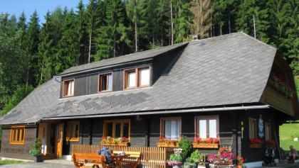 Gasthof Strutz in Laaken