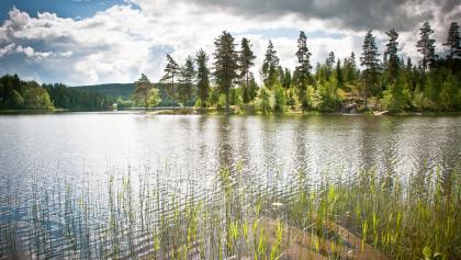 See in Südschweden