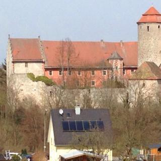 Burg Lisberg (12. Jhr.)