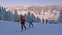 Ski tour – Kolbensattel