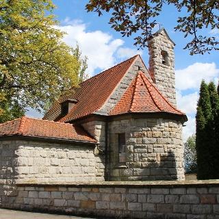 Friedhofskapelle St. Michael