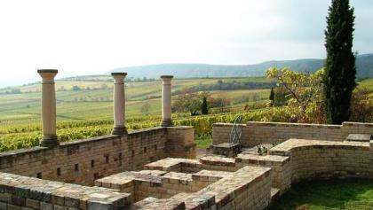Römische Villa Weilberg 2