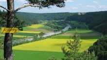 Rosskopfsteig - Ein historischer Natur-Erlebnisweg