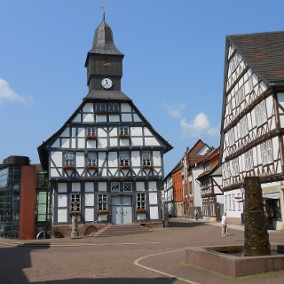 Historisches Rathaus Uslar