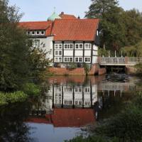 Schumachers Mühle