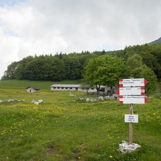 Malga Campo