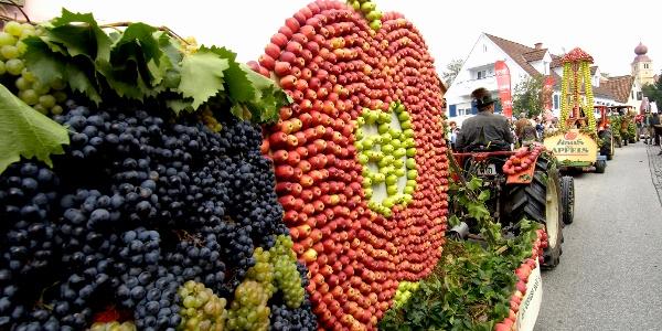Apfelstraßenfest in Puch bei Weiz
