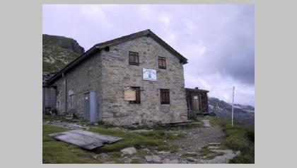 Alte Prager Hütte