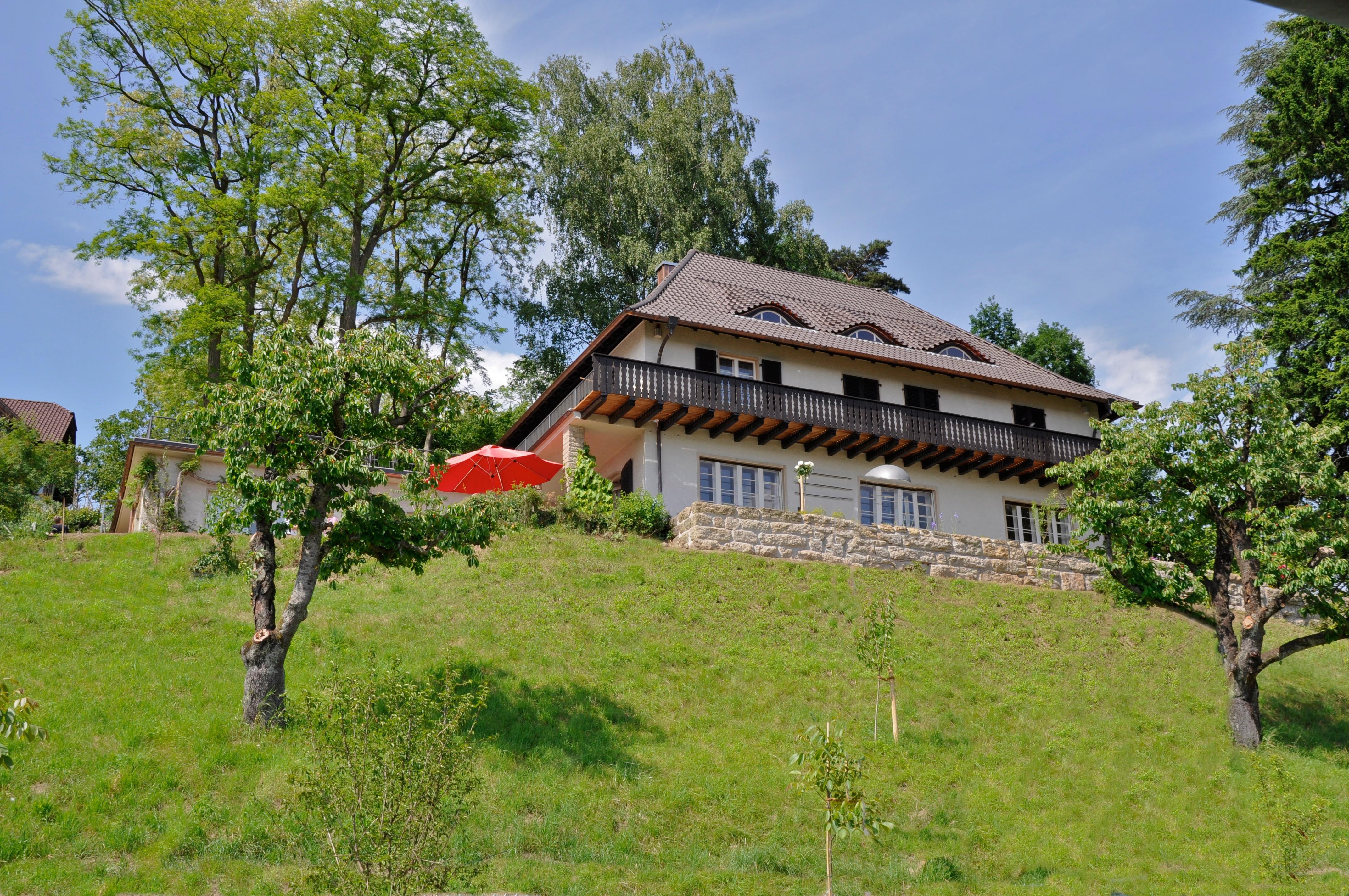Otto Dix Haus
