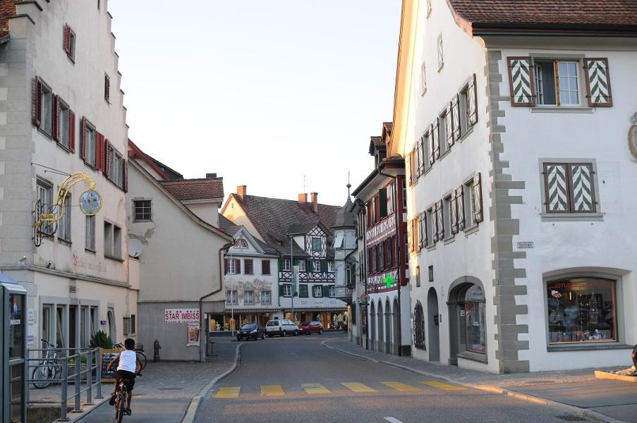 Altstadtrundgang Steckborn