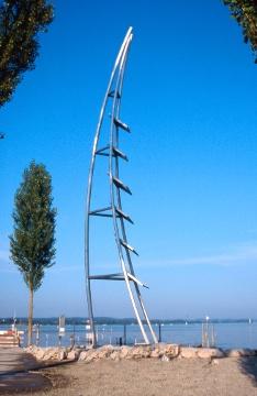 Solarturm Moos