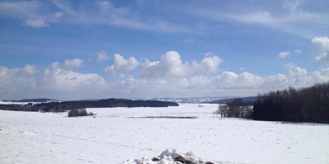 Wetter In Eibenstock Erzgebirge
