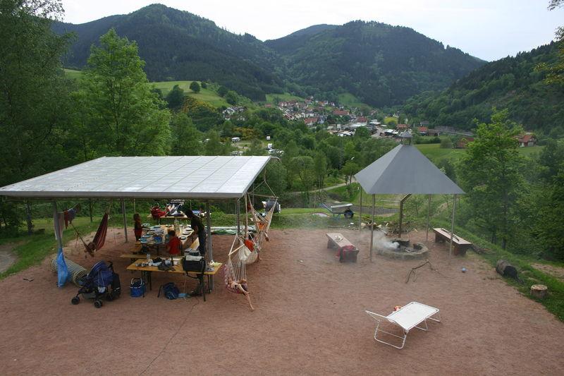 Wolfach - Biesle-Tour