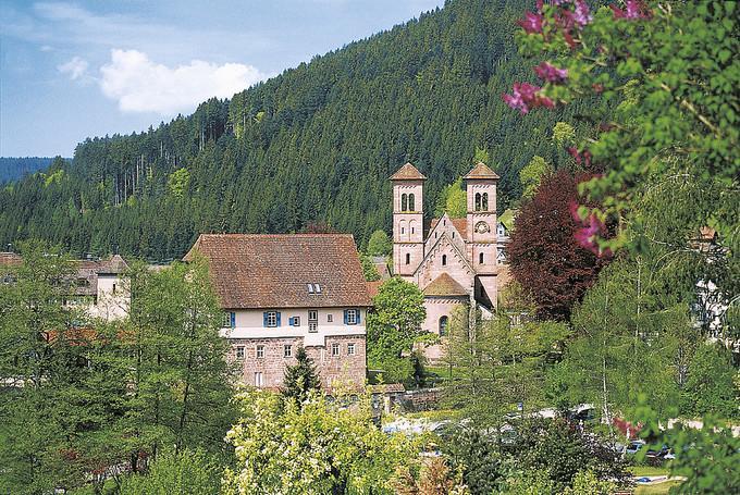 Erlebnispfad 4 - Von Mönchen und Lehensbauern