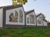 In Konzeption und baulicher Gestaltung ist dieses Museum international einmalig. Seine Lichtverhältnisse sind ideal. Es ist als Stiftung anerkannt und beinhaltet ca. 300 Ölbilder und ca. 3000 Grafiken.   - © Quelle: Gemeinde Mainhardt