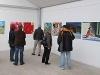 Das Kunstmuseum ist vom 1. Mai bis 1. Oktober samstags und sonntags geöffnet.   - © Quelle: Hardy Mann