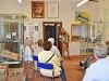 Für Mainhardt wurden in einer landkreisübergreifenden Initiative kundige Führer/innen, sogenannte Limes-Cicerones ausgebildet. Sie bieten nach individueller Vereinbarung informative und erlebnisreiche Führungen am Limes und im Römermuseum an.   - © Quelle: Gemeinde Mainhardt