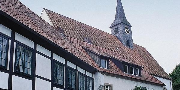 Stiftskirche Leeden