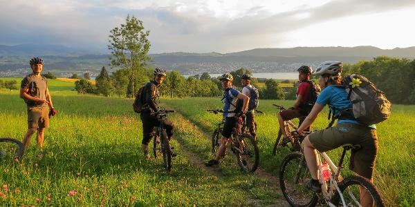 Pfannenstiel • Mountain Bike » outdooractive com