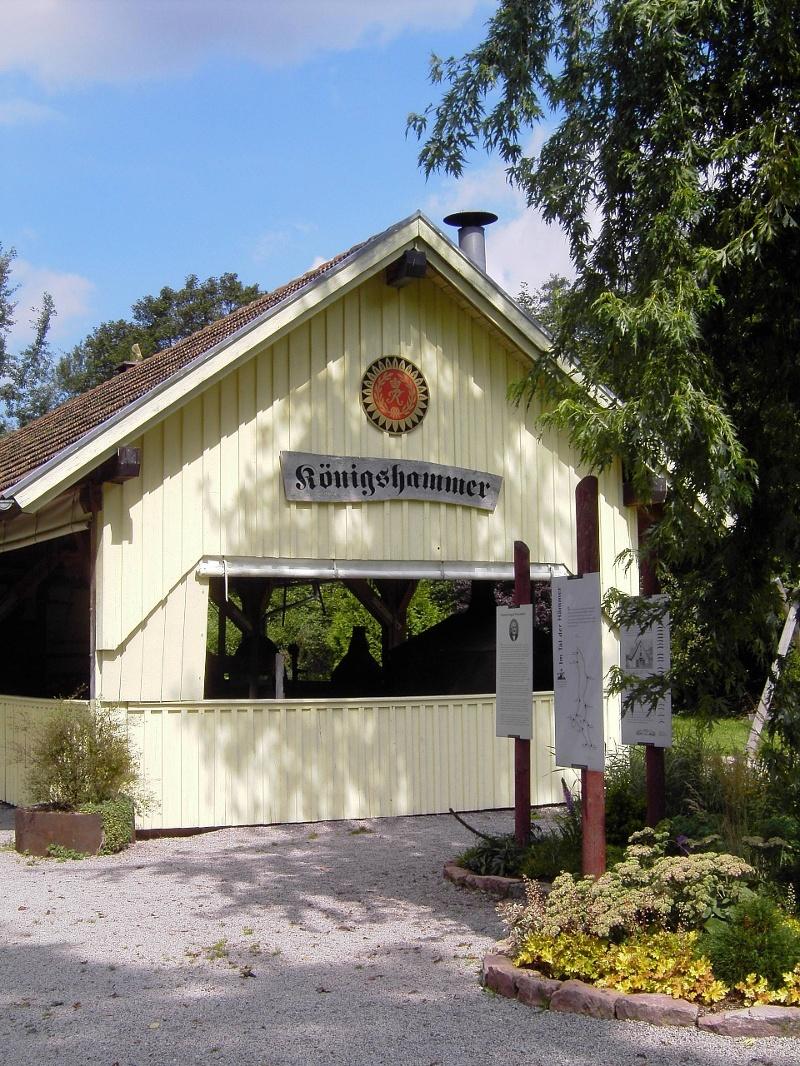 Friedrichstal Kinderwagentour
