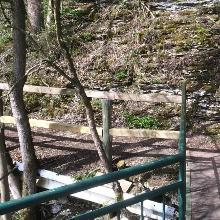 Panorama am Teufelsstein