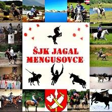 Športový jazdecký klub Jagal
