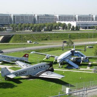 Besucherpark