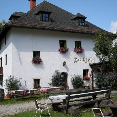 Brockhof